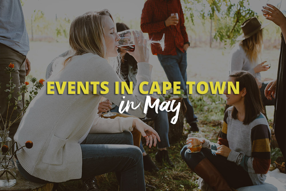 Events In Cape Town In May photo