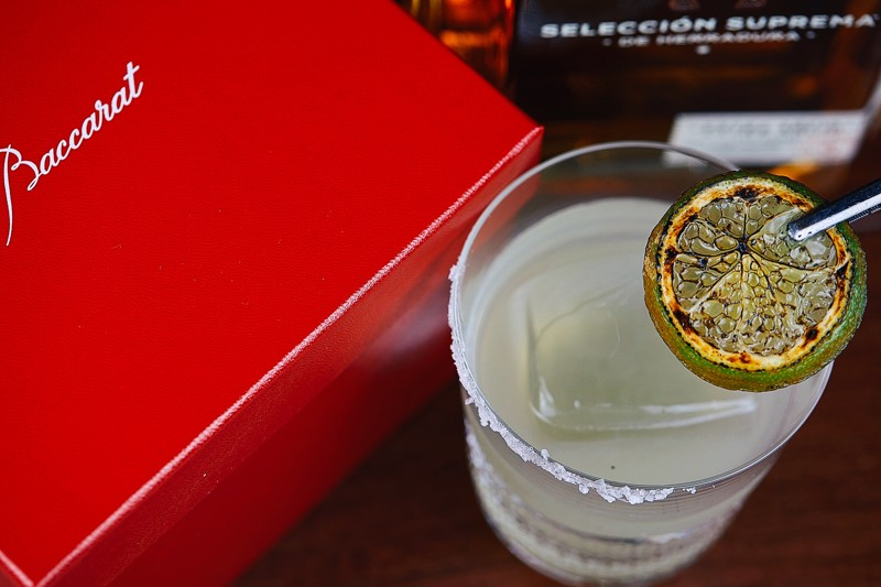 One Austin Steakhouse Is Serving A $100 Margarita For Cinco De Mayo photo