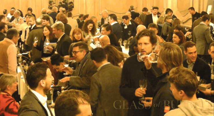 Glass Of Bubbly Annual Champagne, Sparkling Wine & Fizz Tasting London 2018 photo