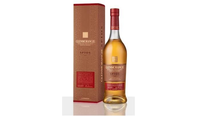 Whisky Review: Glenmorangie Spìos photo