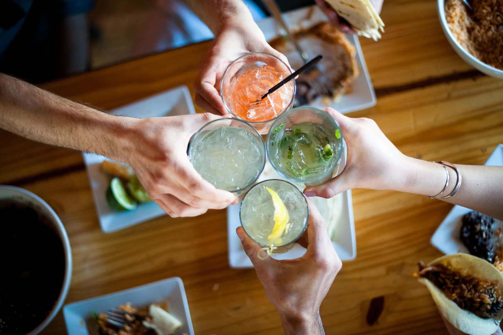 8 Margaritas To Drink Right Now photo