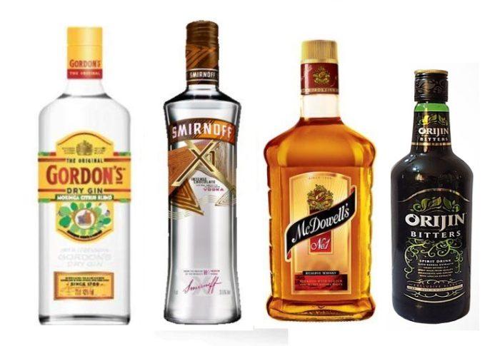 Guinness Nigeria Wins Multiple Awards At International Spirits Contest photo