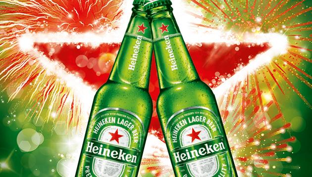 Festive Season Contributes To Heineken Malaysia?s Rm434m Revenue photo