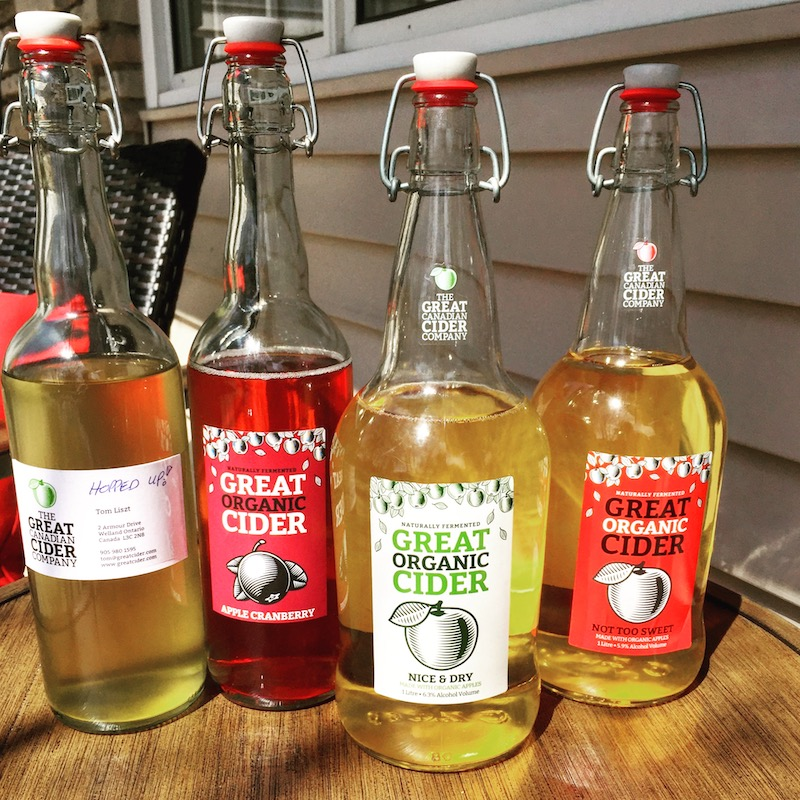 Niagara Wine, Cider Recommendations For Vintages Saturday photo