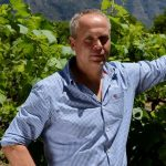 JC Bekker takes over as CEO at Rupert & Rothschild Vignerons photo