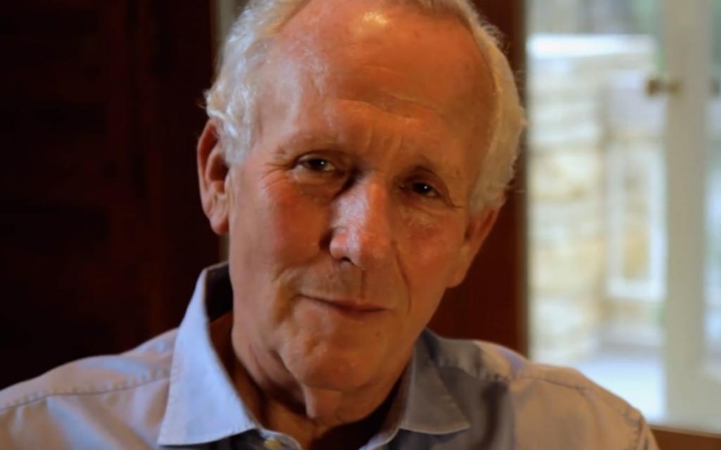 Leslie Rudd, Maker Of Fine Kosher Wines, Is Dead At 76 photo