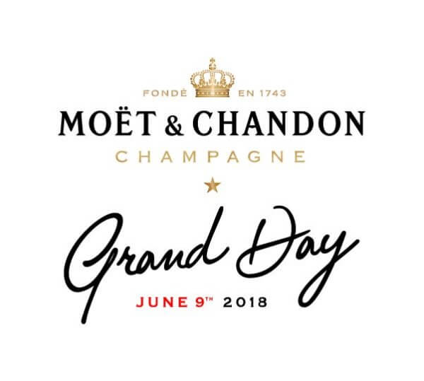 Moët & Chandon Announces June Date For Grand Day photo