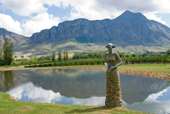 Tucked Away In Tulbagh photo