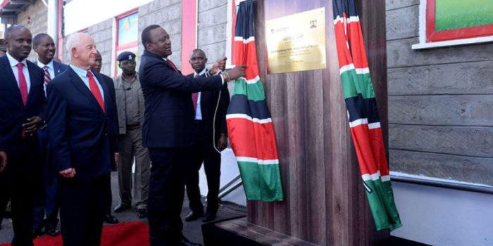 Ccba Adds New $70m Juice Line At Kenyan Facility photo