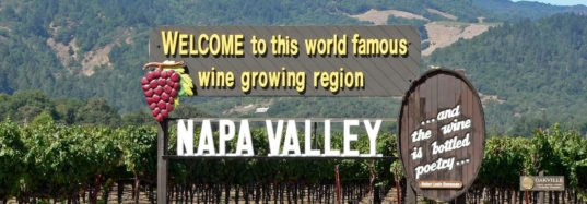 The Growing Wine Industry Is Threatening California's Napa Valley photo