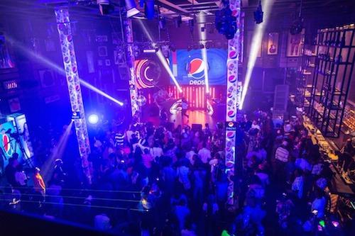 Pepsi Unveils Dj Ambassadors Amid Pomp photo