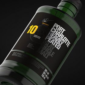 Bruichladdich To Relaunch Port Charlotte photo