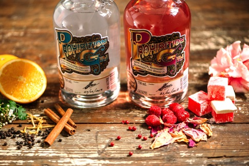 Two New Gins Hit The Sa Market photo
