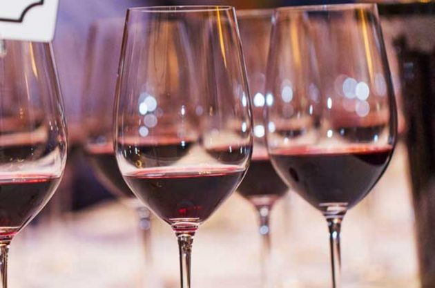 What Does It Mean When A 'wine Tastes Green'? Ask Decanter photo