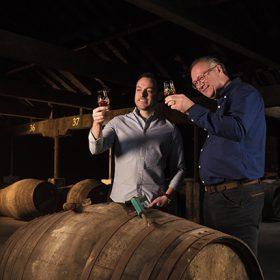 Redbreast Dream Cask Sells Out In Six Hours photo