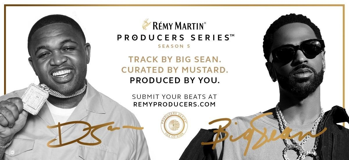 Rémy Martin Launches Season 5 Of The Producers Series photo