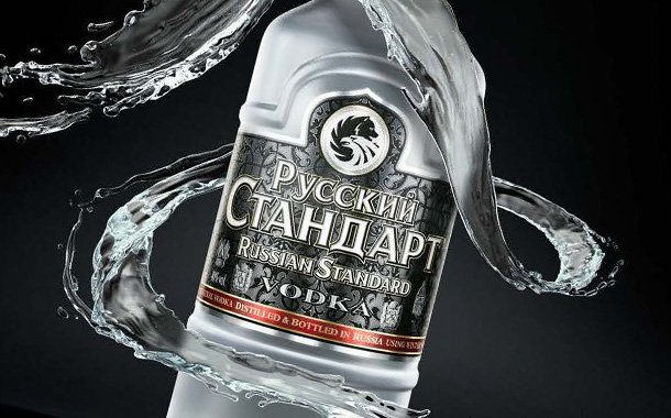 Russian Standard Vodka Launches £2.5m Uk Marketing Campaign photo