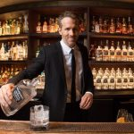 Ryan Reynolds and Aviation Gin Release Hilarious Making-of Video photo