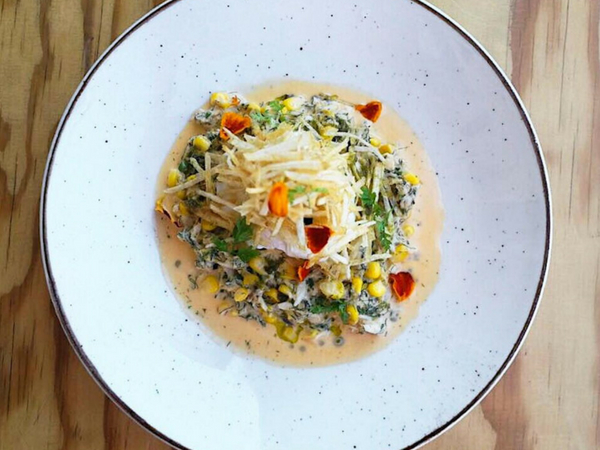 8 Dishes Celebrating Green-listed Fish Across South Africa photo