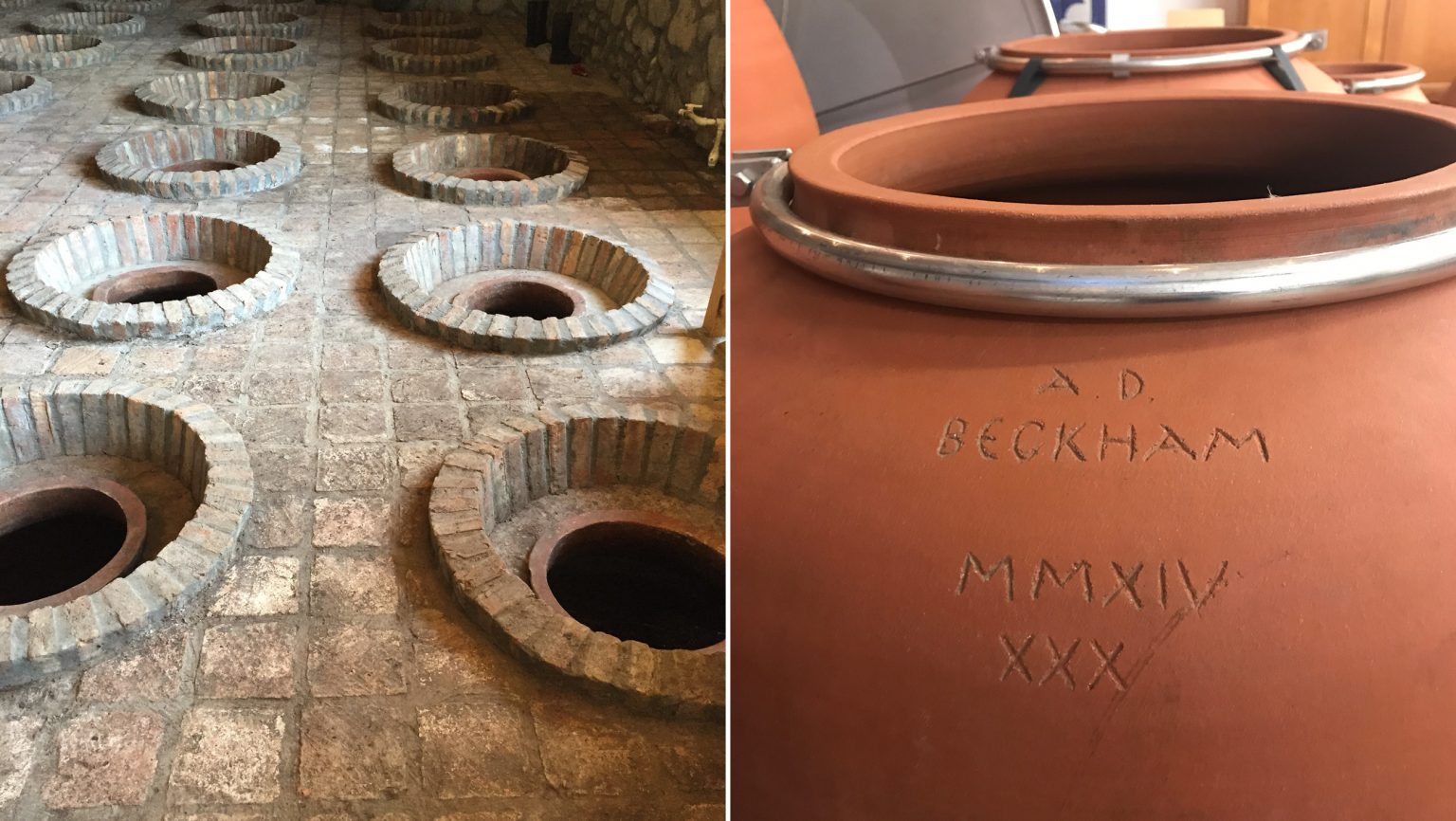 Why An Ancient Winemaking Technique Is Making A Comeback photo