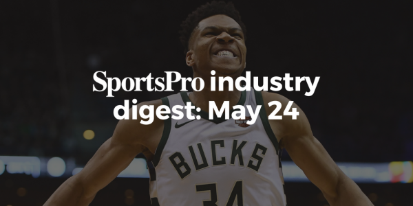 Rolling Sports Business News Wrap: Every Deal, Every Day photo