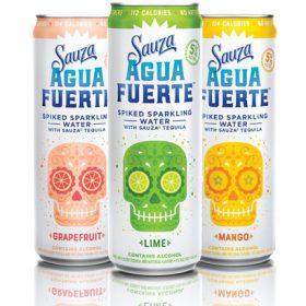 Sauza Tequila Launches Rtd Range photo