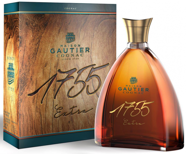 Gautier Cognac Adds Double-golds To Trophy Cabinet photo