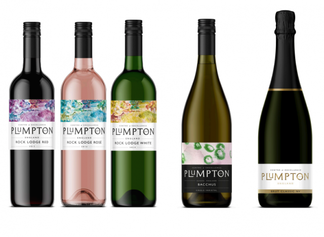 Plumpton College Calls On Students To Help Re-brand Its Wine Portfolio photo