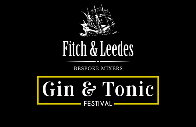Get Ready For The Fitch & Leedes Gin & Tonic Festival In Association With East Coast Radio photo