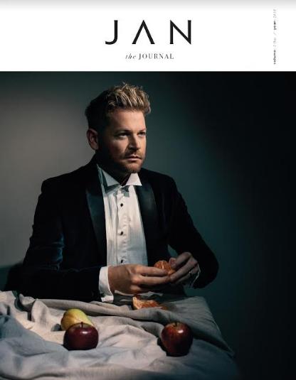Michelin-Star Chef Jan Hendrik van der Westhuizen Launches Luxury Publication photo