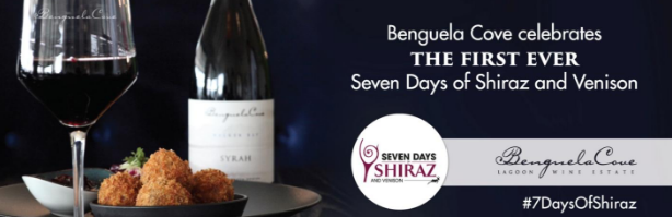 "Warm up this winter with Benguela Cove's ""7 Days of Shiraz and Venison"" festivities photo"
