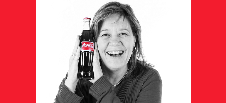 Sharon Keith Leaving Coca-cola photo