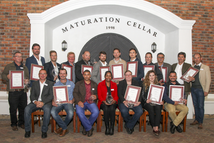 Top 12 Shiraz Wines In South Africa for 2018 photo