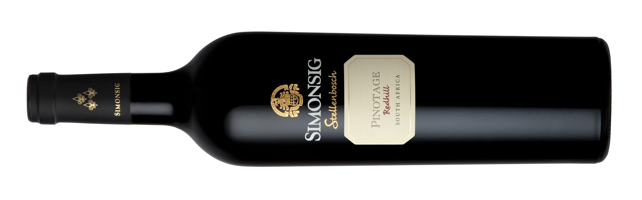 Simonsig Redhill Pinotage Nets Absa Top 10 For Seventh Time photo