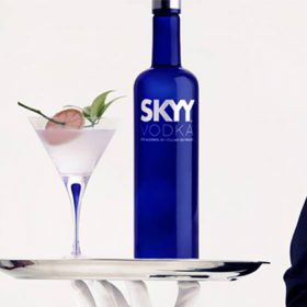 Campari Q1 Sales Rise But Skyy Struggles photo