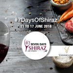 Vondeling celebrates 'Seven Days of Shiraz' with Venison-inspired feast photo