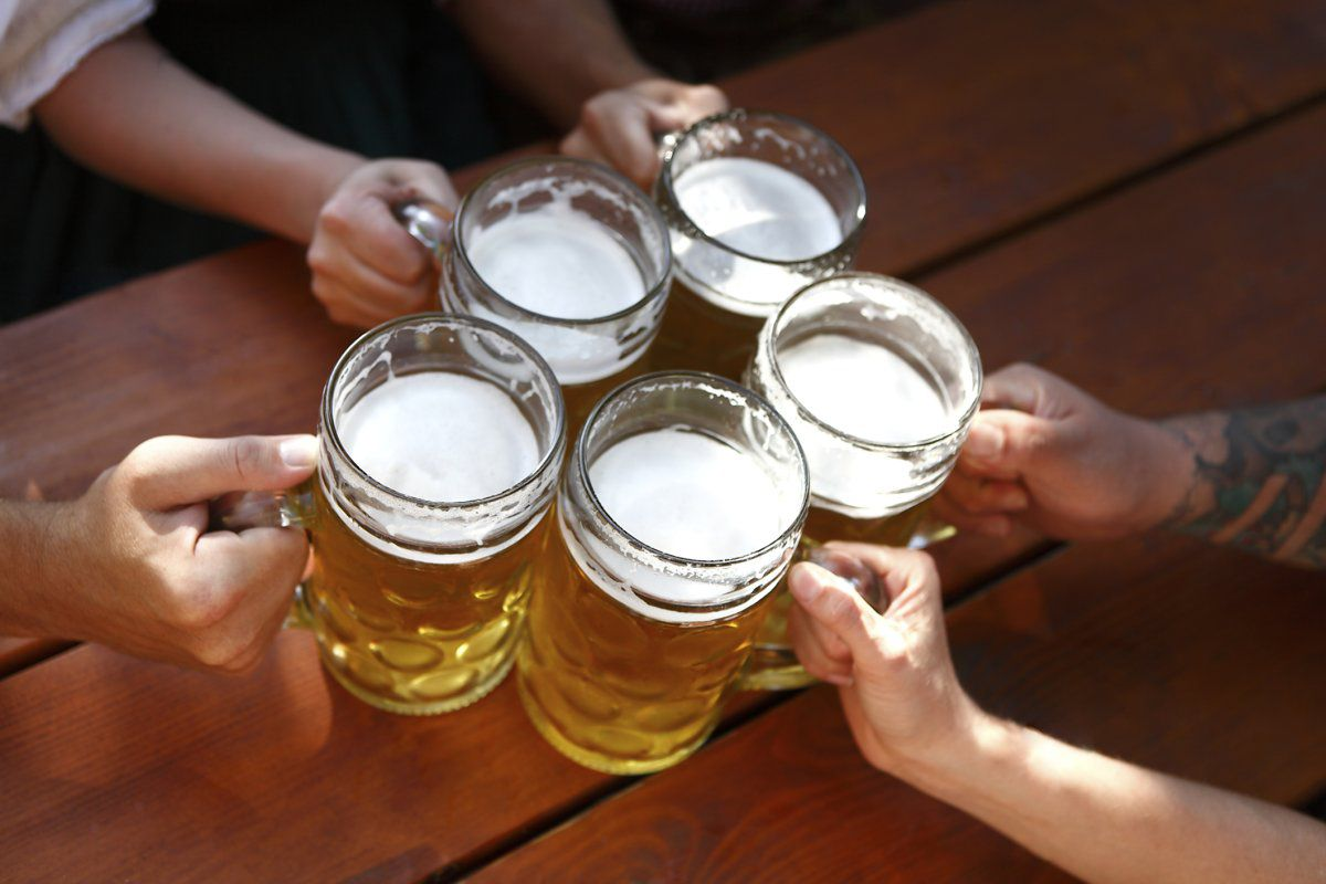 Five Facts You Need To Know About Cannabis Beer photo