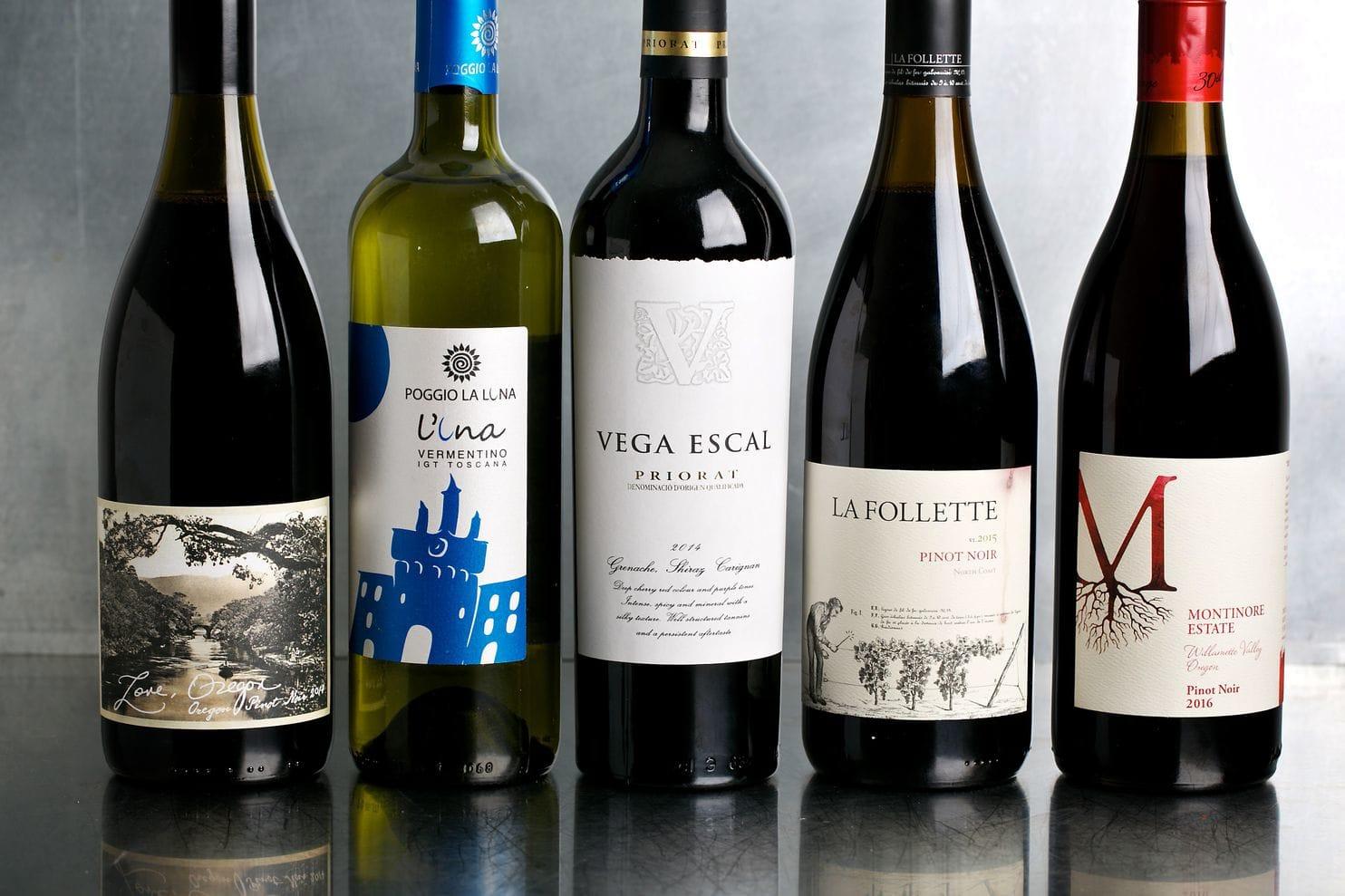 Five $20 Wines Good Enough For A Millionaire Like Steven Mnuchin photo