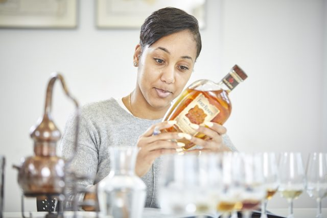 The Wset Wants More Women To Work In The Drinks Industry photo