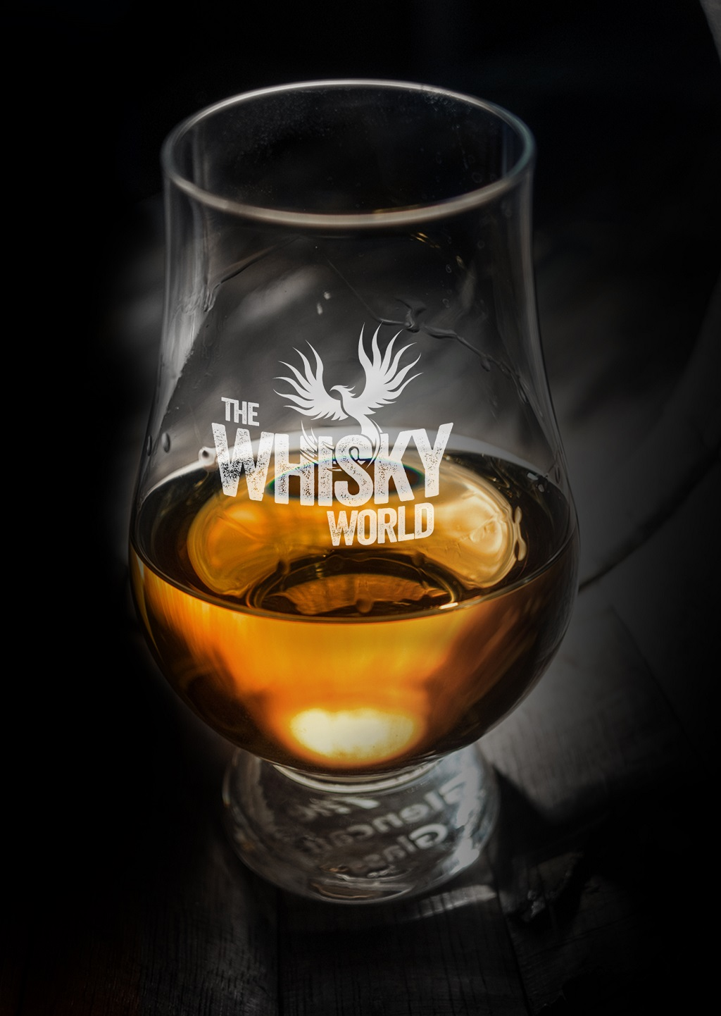 Scotch Whisky At The Centre Of A Worldwide Celebration photo