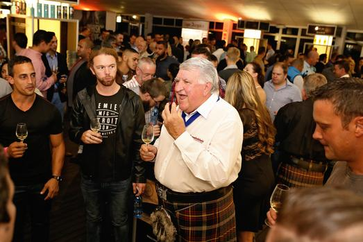 This Is What Went Down At #whiskylive #worldwhiskyday photo