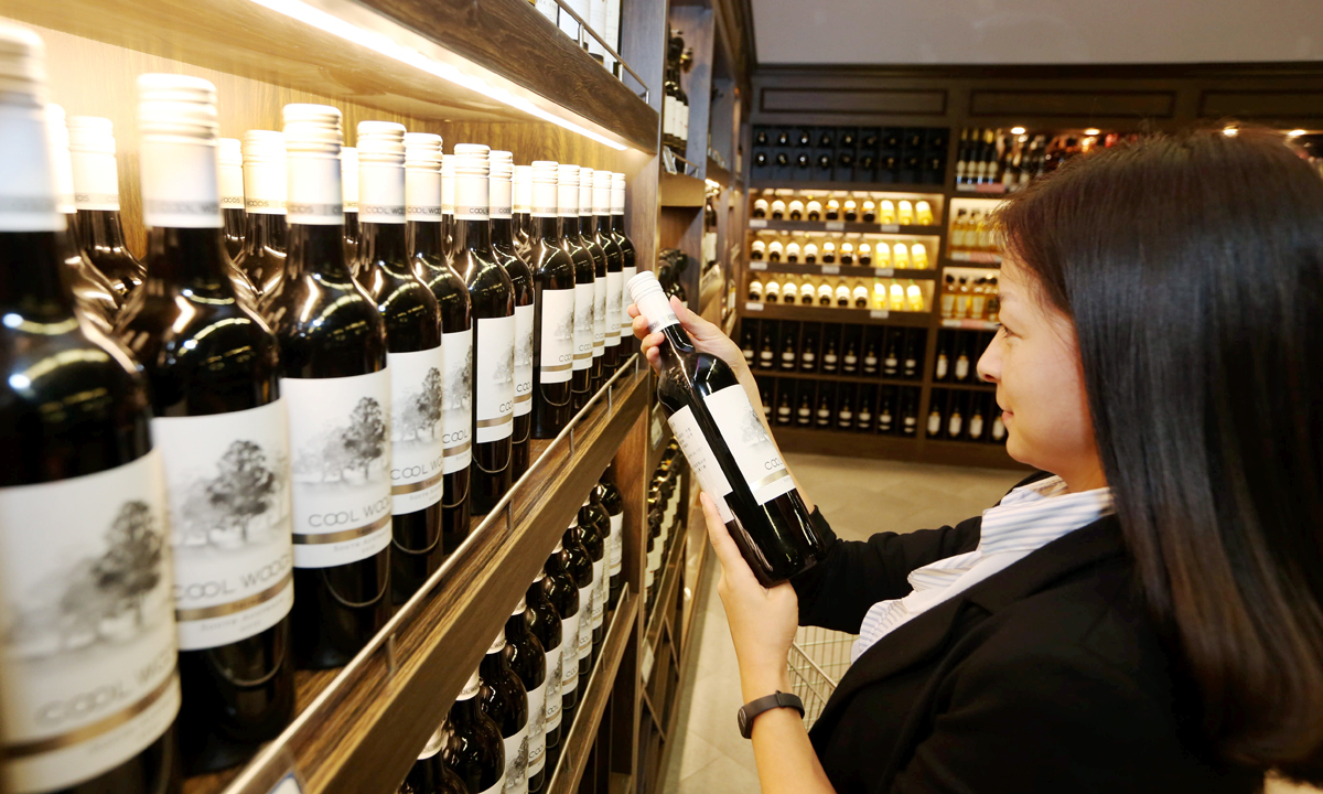 Trade Wars And The Tricky Business Of Wine Exports photo