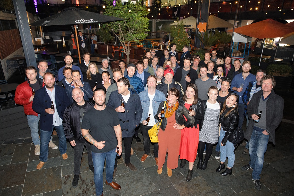 Top 12 Young Guns Of Wine Revealed photo