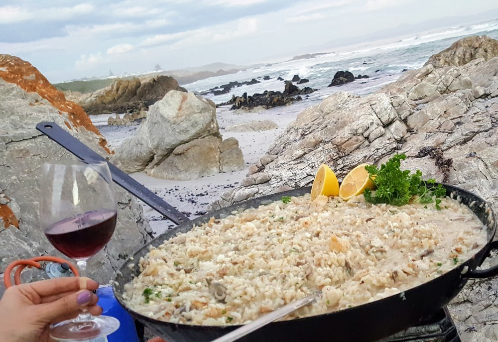 abolone potjie e1525269186644 Pairing Abalone With The Fine Wines Of Bouchard Finlayson