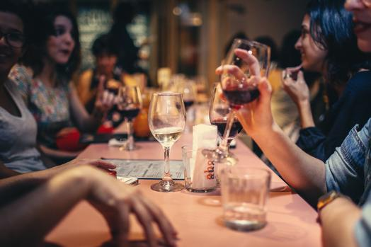 How Wine Producers Are Keeping Up With The Millennials photo