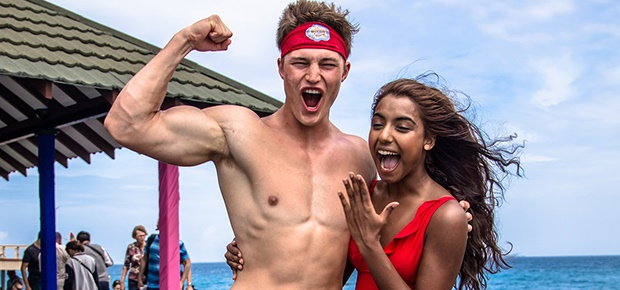 Tropika Island Of Treasure Winners Crowned! photo
