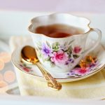 The History of Afternoon Tea photo