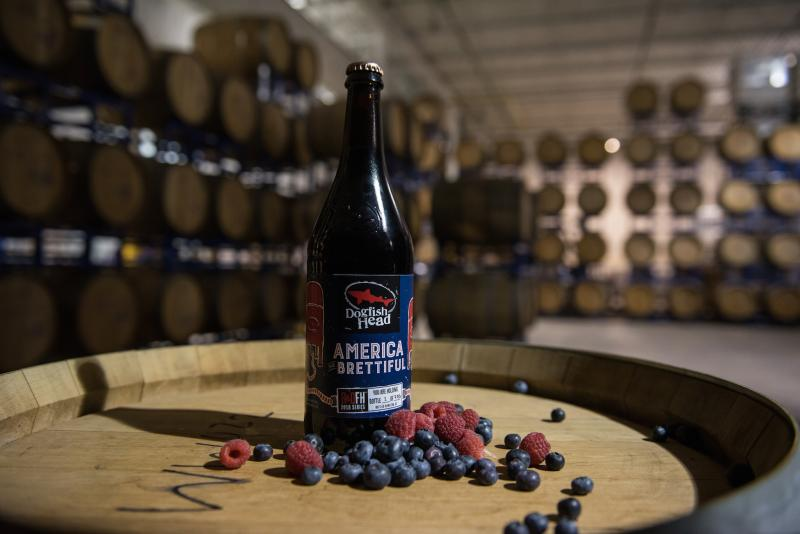 American Craft Beer Week Events At Dogfish Head Begin May 14 photo