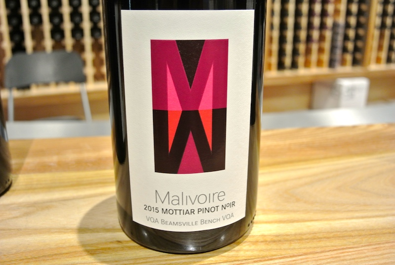 Malivoire Winemakers Trail Blazers For The Crushable Niagara Wines photo