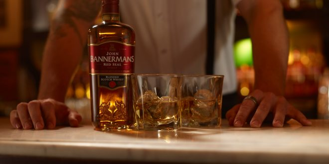 South African Entrepreneurs Launch New Whisky Bannerman`s photo